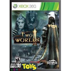 Si buscas Xbox Two Worlds 2 Nuevo, Sellado Y Original Fisico puedes comprarlo con ELECTROTOYS BOGOTA está en venta al mejor precio