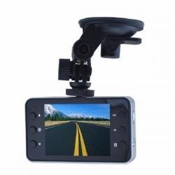 Camara Seguridad Carro Dvr Hd 1080p Vision Nocturna