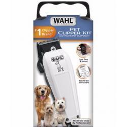 Maquina Peluquera Mascotas Wahl Pet Clipper Kit Canina
