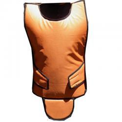 Chaleco Proteccion Paintball Airsoft Lona Anti Impacto