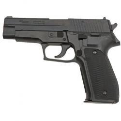 Pistola Sigsuer P226 Resorte Airsoft 328 Fps 6mm Cañon Metal