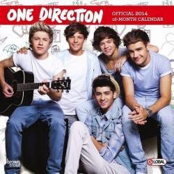 Si buscas Calendario One Direction 2014 Sellado Con Excelentes Fotos puedes comprarlo con MUNDODVIDEOJUEGO2 está en venta al mejor precio