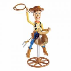 Toy Story Woody Vaquero De Rodeo Frases 30cm Envio Gratis!