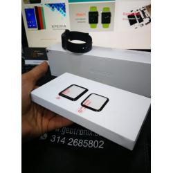 Si buscas Protector Vidrio Templado Apple Watch 40mm-geotronix puedes comprarlo con TELCELCONDESA está en venta al mejor precio