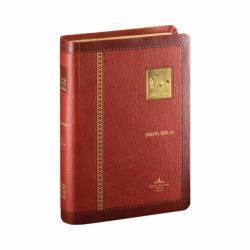 Biblia Rvr60 045cti Vino Indice Edición Limitada Rvr 1960