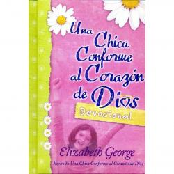 Una Chica Conforme Al Corazon De Dios Devocional