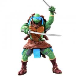 Al Costo Teenage Mutant Tortuga Ninja Leonardo Artic 15 Cm