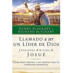 Llamado A Ser Un Líder De Dios Libro