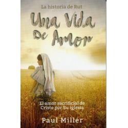 Libro Una Vida De Amor La Historia De Rut