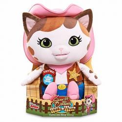 Si buscas La Sheriff Callie Gata Peluche Canta Disney Junior puedes comprarlo con TIENDAPABLUS está en venta al mejor precio