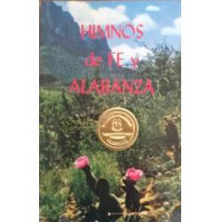 Fe Y Alabanza Letra Himnario