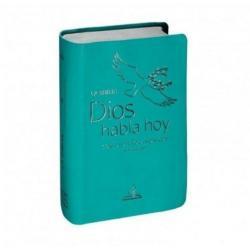 Biblia Dios Habla Hoy Con Deuterocanónicos Letra Grande