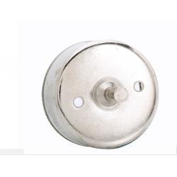 Si buscas Broca Para Perforar Vidrio Porcelana 100 Mm Sierra Diamante puedes comprarlo con TIENDAPABLUS está en venta al mejor precio
