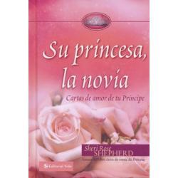Su Princesa La Novia Bolsilibro Cartas De Amor Tu Principe