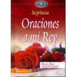 Su Princesa Bolsilibro Oraciones A Mi Rey