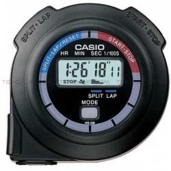 Cronometro Para Deportes Casio Original Hs-3 Basic Trainer
