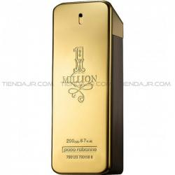 Perfumes Originales One Million De Paco Rabanne 200 Ml Edt