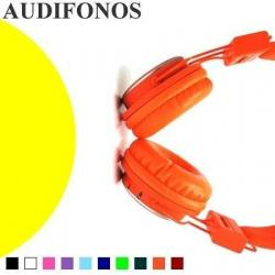 Audífonos Diadema Inalambricos Con Mp3 Micro Sd Radio Fm Etc