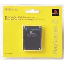 Memoria 8mb Ps2 Playstation 2