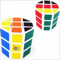Si buscas Tipo Rubik Tambor Cuerpo Blanco Desafío Mental Speed Cube puedes comprarlo con MCKTOYS está en venta al mejor precio