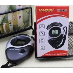 Reloj Cronometro Digital Kadio Kd-1069 Alarma Calendario