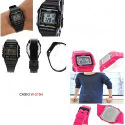 Si buscas Reloj Casio Illuminator W-215h Resistente Al Agua puedes comprarlo con GLORIAYANETHMORENOURIBE está en venta al mejor precio