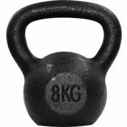 Si buscas Mancuerna Rusa Negra 8 Kg Sport Fitness puedes comprarlo con GLORIAYANETHMORENOURIBE está en venta al mejor precio
