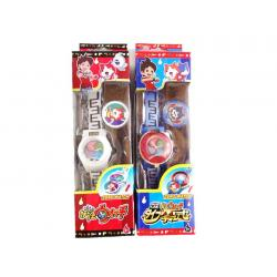 Reloj Yokai Watch Tazo Niños Digital