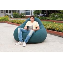 Silla Poltrona Inflable Deluxe Intex 68583