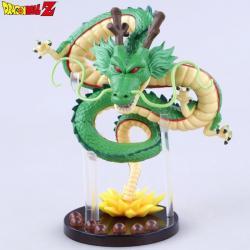 Muñeco Figura Shen Long Dragón Ball Z Gt Super 22,5cm Alto