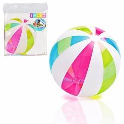 Si buscas Balón Pelota Playa Gigante Piscina Intex Flotador 59066 puedes comprarlo con MILOFERTAS_UY está en venta al mejor precio