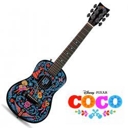 Mini Guitarra Cordoba Music Guitar Serie Animada Coco