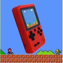 Consola Videojuegos Tipo Game Boy Nes Los Mejores 400 Juegos