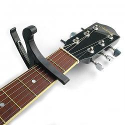 Capodastro Capo Para Guitarra Acustica Electrica Folk