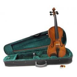 Violin Mavis 1/8 100% Original Estuche Resina Arco
