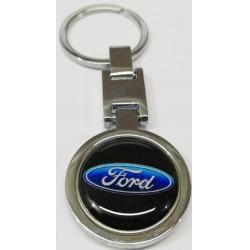 Si buscas Llavero Emblema Ford Carro Auto Vehiculo puedes comprarlo con AIRE ARTESANAL está en venta al mejor precio