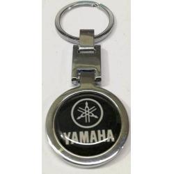 Si buscas Llavero Emblema Yamaha Moto puedes comprarlo con AIRE ARTESANAL está en venta al mejor precio