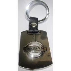 Si buscas Llavero Emblema Nissan Carro Auto Vehiculo Metal puedes comprarlo con AIRE ARTESANAL está en venta al mejor precio
