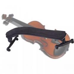 Almohadilla Soporte Violin 4/4 3/4 Daddi Con Cuerpo Plástico