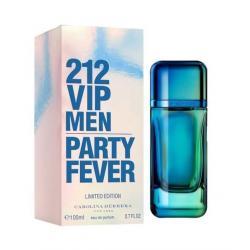 Si buscas Perfum 212 Vip Men Party Fever Carolina Herrera Original puedes comprarlo con IMPORTACIONES LOS ANGELES está en venta al mejor precio