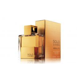 Si buscas Perfume Solo Loewe Absoluto 125 Ml Original Envio Gratis puedes comprarlo con IMPORTACIONES LOS ANGELES está en venta al mejor precio