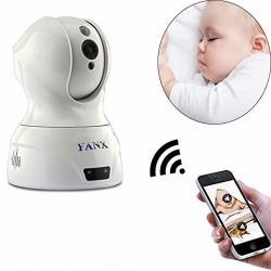 Si buscas Camara Ip Vigilancia Monitor Bebe Doble Via Wifi Full Hd puedes comprarlo con DRACMA STORE está en venta al mejor precio
