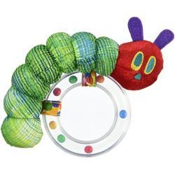 El Mundo De Eric Carle, Very Hungry Caterpillar Sonajero D