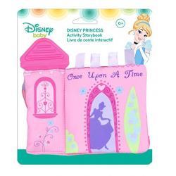 Kids Prefered Soft Libro, Princesa