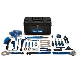 Park Tool Ak-2 Kit De Herramientas Mecánicas Avanzadas Bl