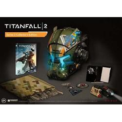 Titanfall 2 - Edición Coleccionista De Vanguard - Playstati
