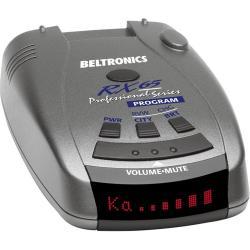 Beltronics Professional Series Detector De Radar, Pantalla R