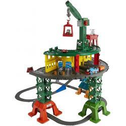 Super Estación De Fisher-price Thomas & Friends