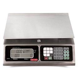 Torrey Lpc40l Electrónica Precio Computing Scale, Batería R