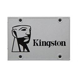 Si buscas Kingston Ssdnow Digital 480 Gb Sata 3 2.5 Uv400 puedes comprarlo con GLOBALMARKTRADINGSERVICES está en venta al mejor precio
